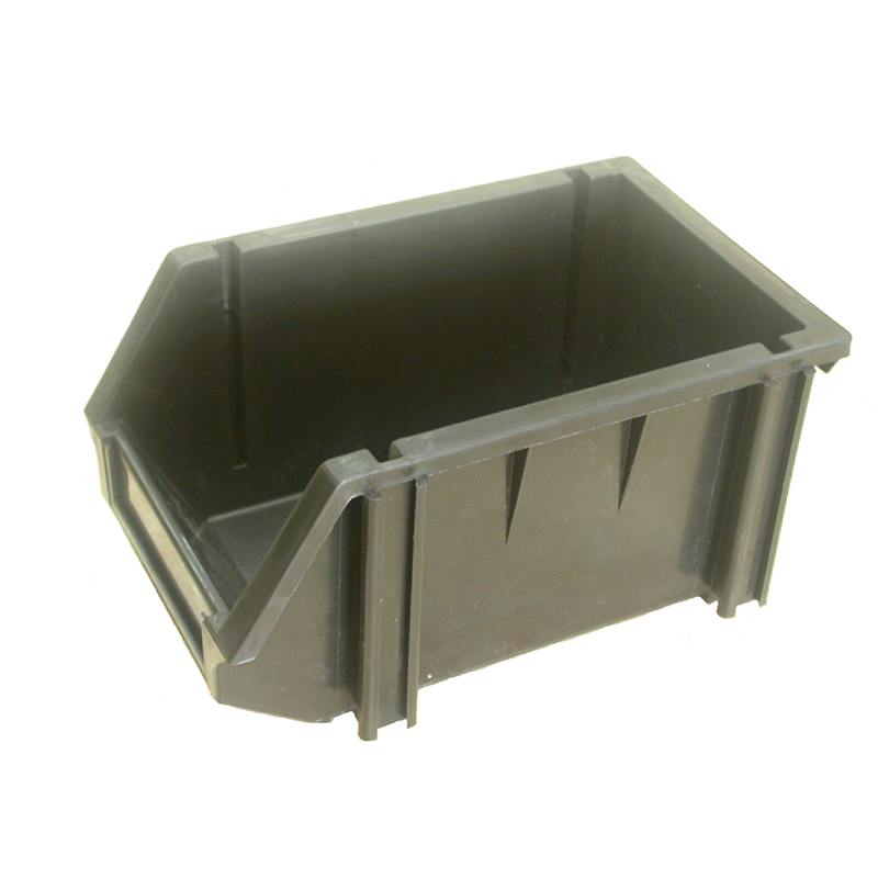 thùng nhựa công nghiệp A6