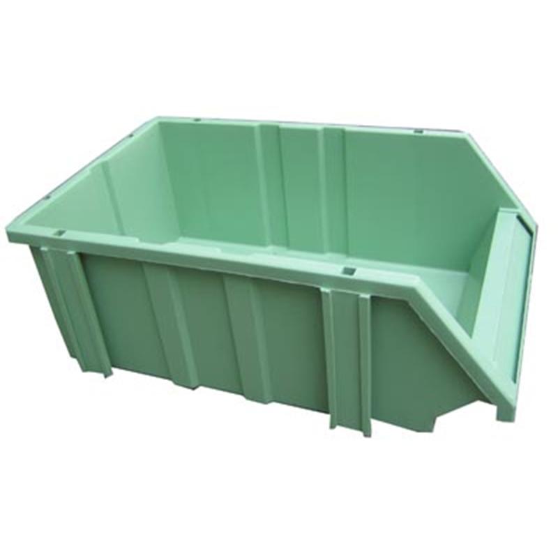 Thùng nhựa cho khu công nghiệp A9