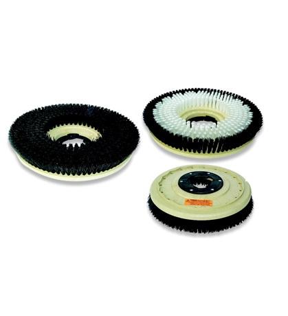 Bàn chải chà sàn thay thế dùng cho tất cả các máy đánh sàn