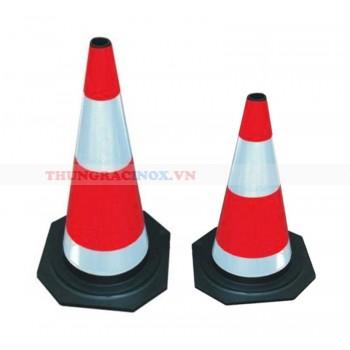 Cọc tiêu giao thông nón chóp