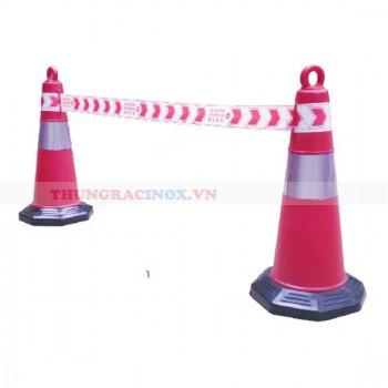 dây chắn cọc tiêu giao thông