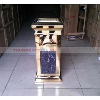 Mua thùng rác đá hoa cương tại Vĩnh Phúc