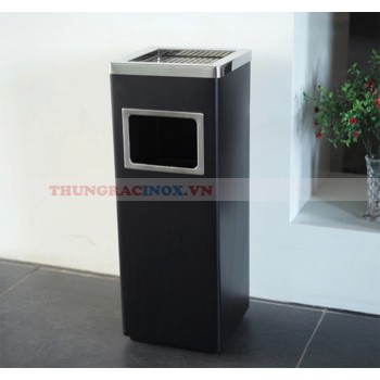 Mua thùng rác inox tại Bắc Ninh