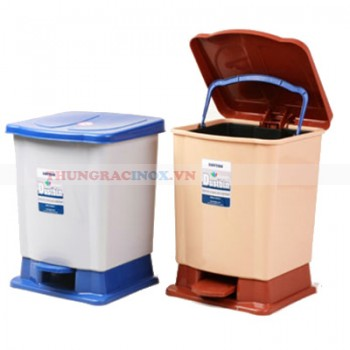 Thùng rác nhựa gia đình giá rẻ