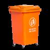 Thùng rác nhựa 50 lít nhập khẩu