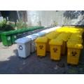 Mua thùng rác tại Thái bình