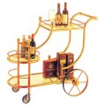 Xe đẩy phục vụ rượu cao cấp giá rẻ WY-48