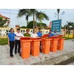 Đại lý cung cấp thùng rác giá rẻ tại Hà Nam