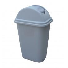 Thùng rác nhựa HDPE nắp lật