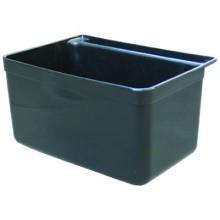 Khay nhựa đựng đồ dùng cho xe đẩy dọn bàn ăn