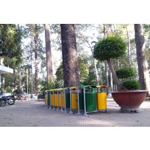 Chuyên cung cấp thùng rác tại Phú Thọ