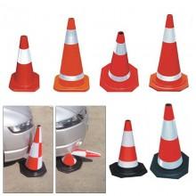 Cọc tiêu giao thông đường bộ