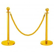 Địa chỉ bán cột chắn inox mạ vàng giá tốt nhất