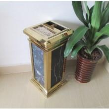 Đại lý bán thùng rác đá hoa cương tại Khánh Hòa