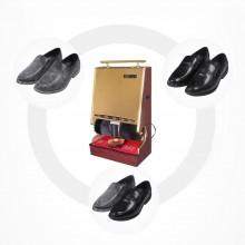 Địa chỉ mua máy đánh giày uy tín
