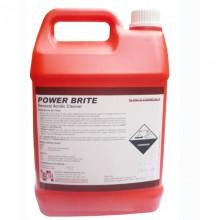 hóa chất tẩy gỉ sét và vôi hóa power brite