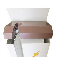 hộp bọc ô tự động đơn