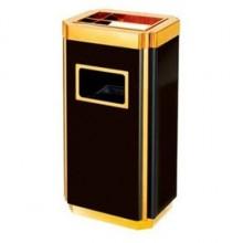 Công ty phân phối thùng rác bằng thép có gạt tàn thuốc giá rẻ