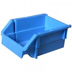 Thùng nhựa đựng linh kiện A5