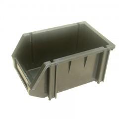 thùng nhựa công nghiệp A6: