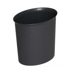 Thùng rác nhựa HDPE hình bầu dục