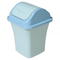 Thùng rác nhựa HDPE nắp lật nhập khẩu giá rẻ