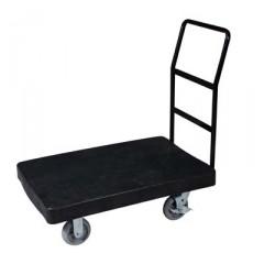 Xe vận chuyển đồ bằng kim loại