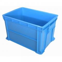 Thùng nhựa đặc linh kiện B6