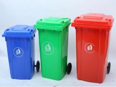 Bán thùng rác giá rẻ tại Hải Phòng