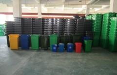 Bán thùng rác tại Bến Tre