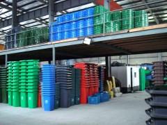 Báo giá thùng rác nhựa công cộng giá gốc