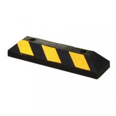 Cục chặn bánh xe có phản quang