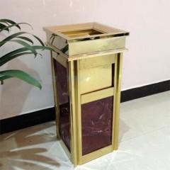 Cung cấp thùng rác đá hoa cương giá rẻ tại Hà Tĩnh