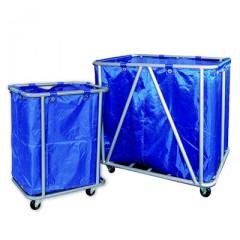 Xe chở đồ giặt là nhập khẩu