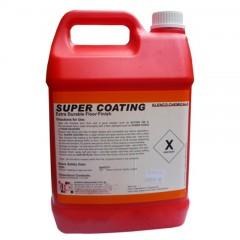 Hóa chất chuyên dụng đánh bóng sàn đá Super Coating