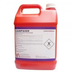 Hóa chất đạm đặc dùng để giặt ghế giặt thảm Campaign