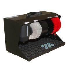 máy đánh giày cảm ứng