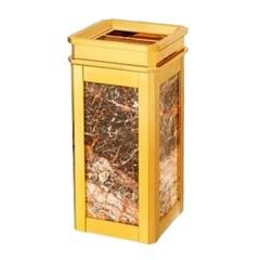 Mua thùng rác đá hoa cương giá rẻ tại Hà Nội