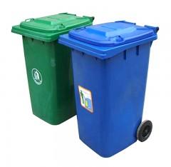 Mua thùng rác tại Ninh Bình