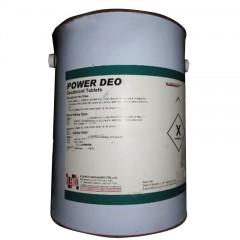 Hóa chất dạng viên khử mùi bồn tiểu nam Power Deo ( tạo mùi thơm )