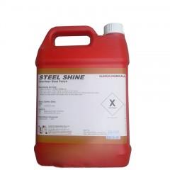 Hóa chất bảo dường và đánh bóng đồ inox Steel Shine