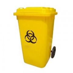 Thùng rác bệnh viện 120 lít