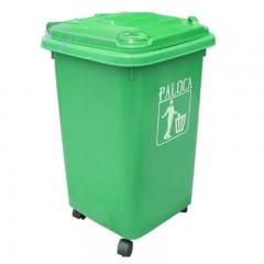 thùng rác nhựa 60 lít nhập khẩu