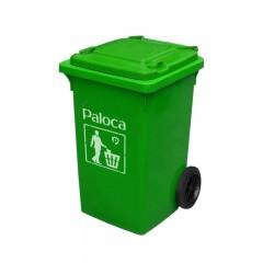 Thùng rác nhựa 90 lít chống cháy