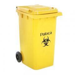 Thùng rác nhựa y tế 90 lít