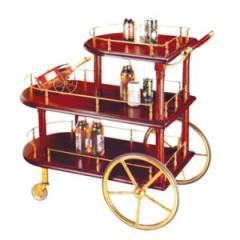 Xe phục vụ rượu di động