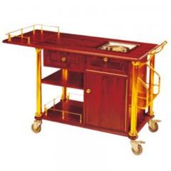 Tủ bếp di động phục vụ tại chỗ WY-19