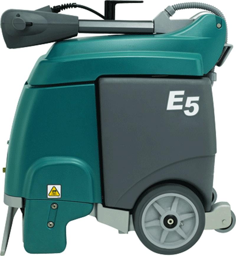 máy giặt thảm liên hợp E5