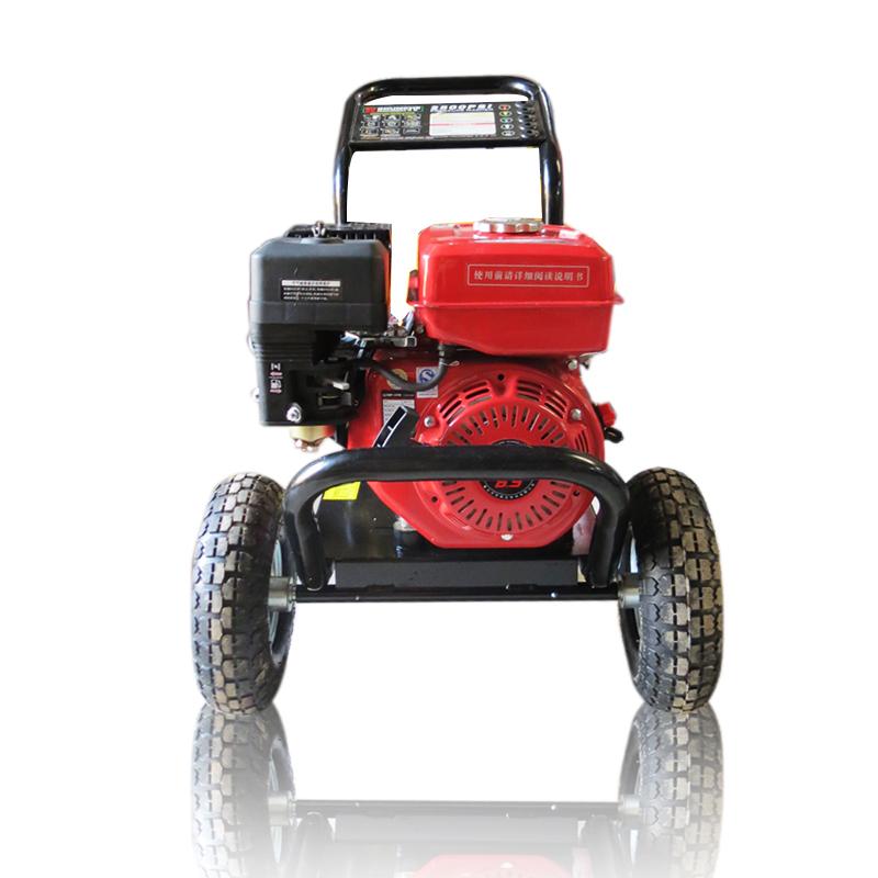 Máy rửa xe cao áp chạy bằng xăng 3WZ-3200A