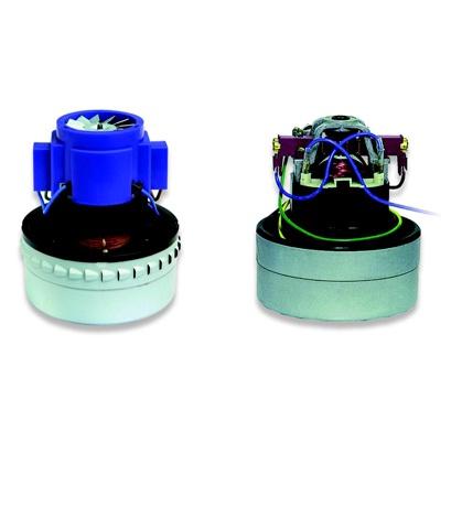 Mô tơ dùng để thay thế cho máy hút bụi hút nước công nghiệp